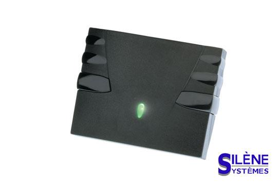 lxs-silene-system - 125Khtz